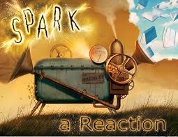 Spark A Reaction!